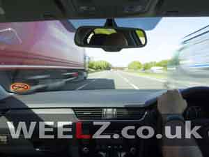 Pass Plus Motorway Driving